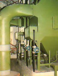 电动除尘器系列
