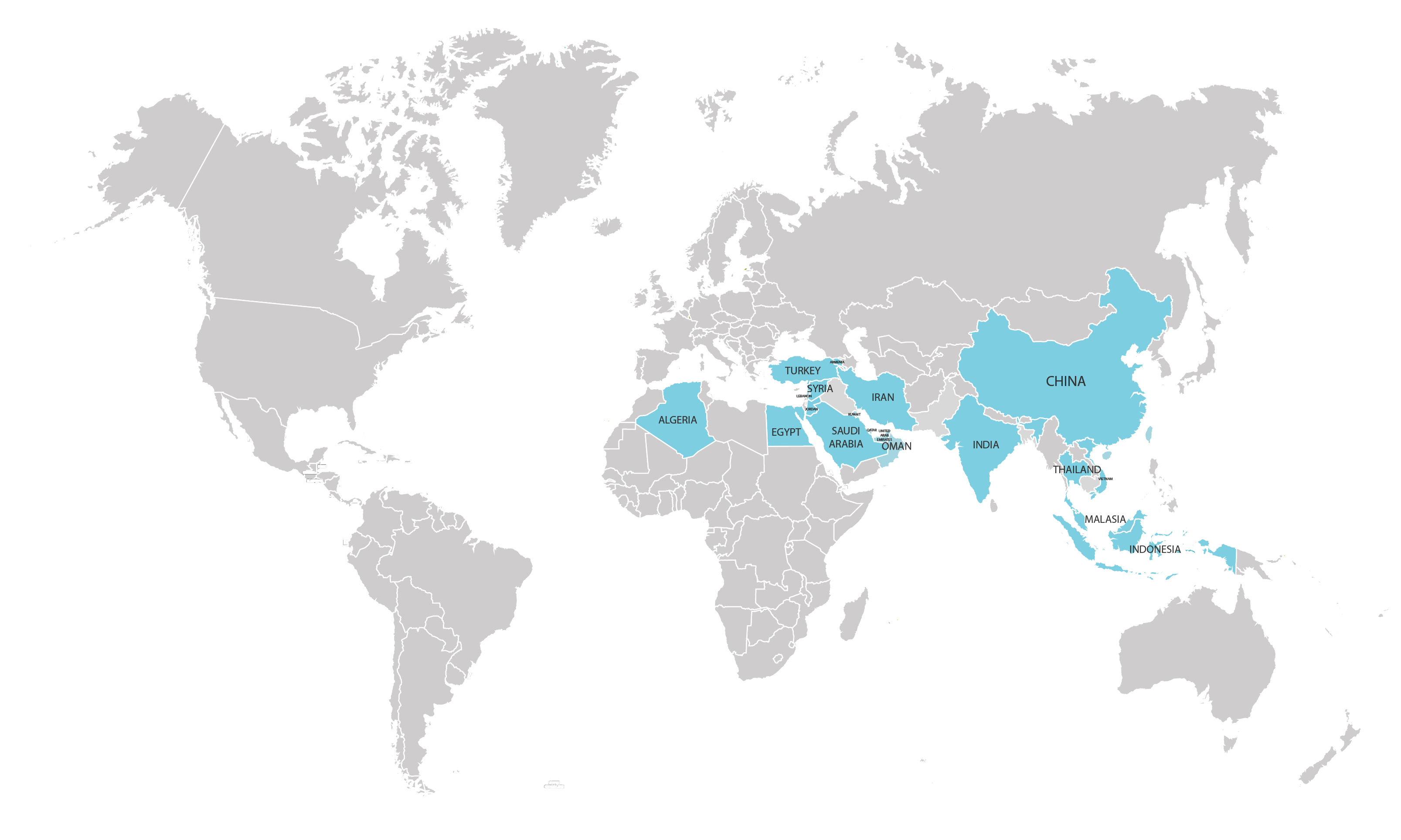 原创手绘地图广州