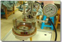 水压测试仪