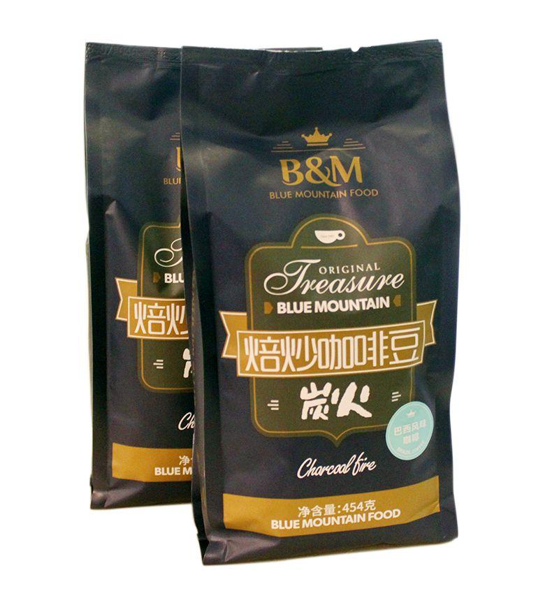 特级手机号认证3秒送彩金咖啡(B&M)