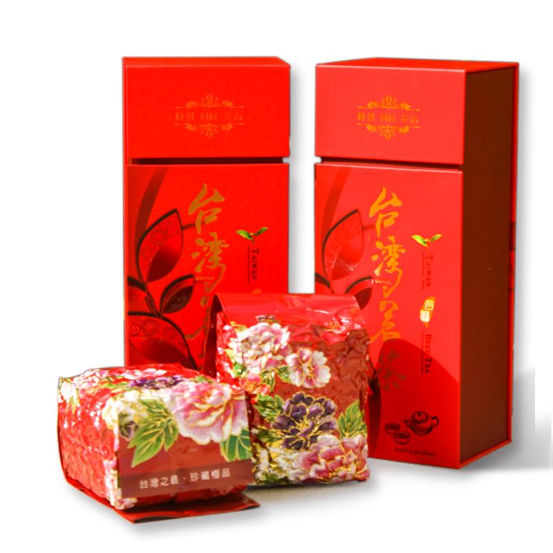 台湾进口茗茶  150g*2