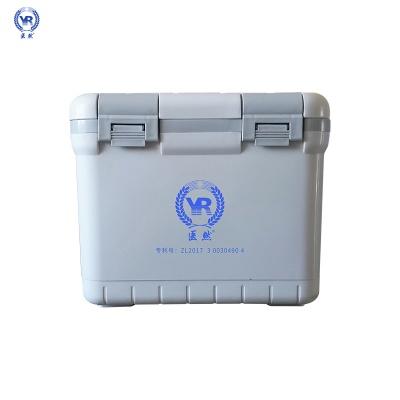 医然6L冷藏保温箱 运输箱