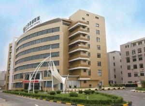 医院改建工程1