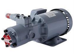 NOP油泵-马达油泵一体