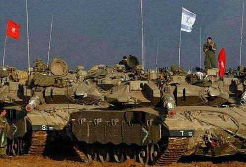 以色列打伊朗将选择单挑还是要美国帮忙?