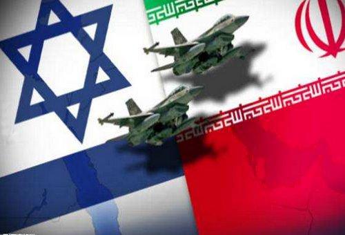 以色列VS伊朗,真假冤仇40年