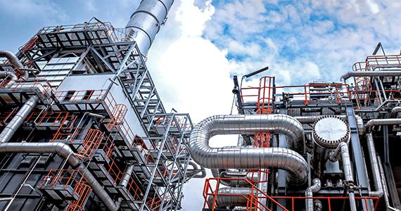 工业控制-解决方案