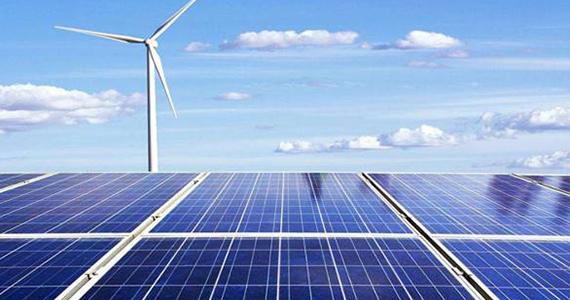 能源发电-解决方案