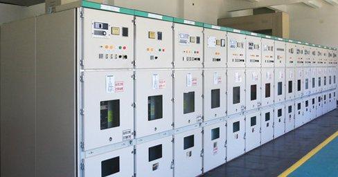 电力工程-解决方案